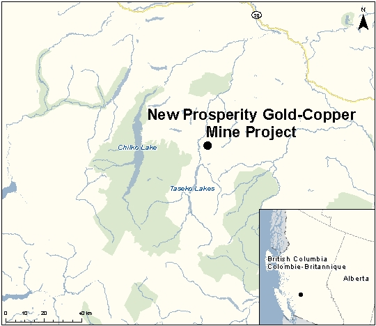 Image result for new prosperity mine